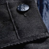 G-Star RAW + Marc Newson Collab Fall 2014