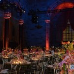 Alber Elbaz awards Linda Fargo at FIT foundation gala 2014