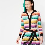 MISSONI resort 2015 highlights