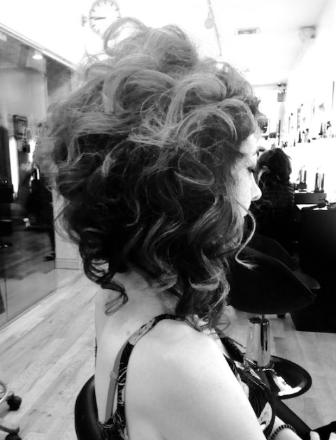 brigitte segura hair by adi ygallery salon fashiondailymag