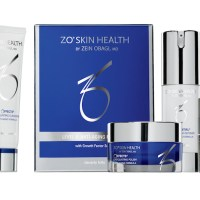 ZO skincare for a firmer face glow