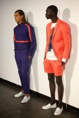 travis smith armando cabral Carlos Campos Spring 2015 Fashion Daily Mag