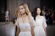 Jonathan Saunders SS15 (Shaun James Cox, British Fashion Council) 2 fashiondailymag