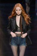 SAINT LAURENT ss15 FashionDailyMag sel 31
