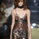 TOM FORD ss15 brings sexy to the LFW runway