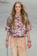 Chanel SS15 PFW Fashion Daily Mag sel 18 copy