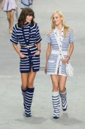 Chanel SS15 PFW Fashion Daily Mag sel 25 copy
