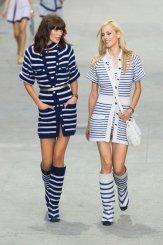 Chanel SS15 PFW Fashion Daily Mag sel 25 copy