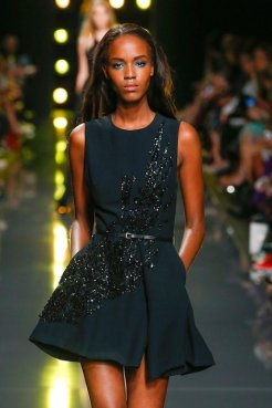 Elie Saab SS15 PFW Fashion Daily Mag sel 28 copy