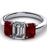 AMERICAN DIAMOND custom 3d FashionDailyMag sel 2