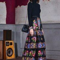 Dsquared2 prefall 2015 highlights