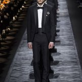 finale DIOR HOMME fall 2015 FashionDailyMag