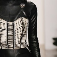 KTZ fall 2015 comes to NYFW