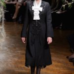 lily donaldson GILES FALL 2015 LFW fashiondailymag sel 2