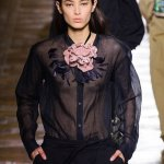 DRIES VAN NOTEN fall 2015 fashiondailymag sel 47