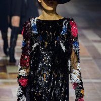 LANVIN fall 2015 highlights PFW
