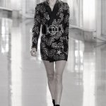 anja rubik anthony vaccarello fall 2015 FashionDailyMag sel 55