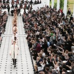 BURBERRY ss16 mens + front row