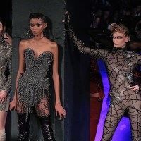 Behind the Lens: HAUTE the blonds