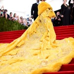 Met Gala 2015: Most outrageous celebrity fashion on the red carpet