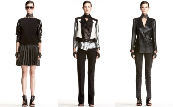 Karl Lagerfeld for Net-A-Porter