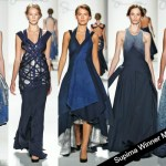 Supima Design Competition Spring 2014 RTW at NY Fashion Week