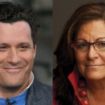 Meet Isaac Mizrahi at the 92Y in conversation with Fern Mallis