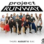 Project Runway Season 14 cast