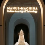Manus X Machina MET exhibit: Fashion in an age of technology
