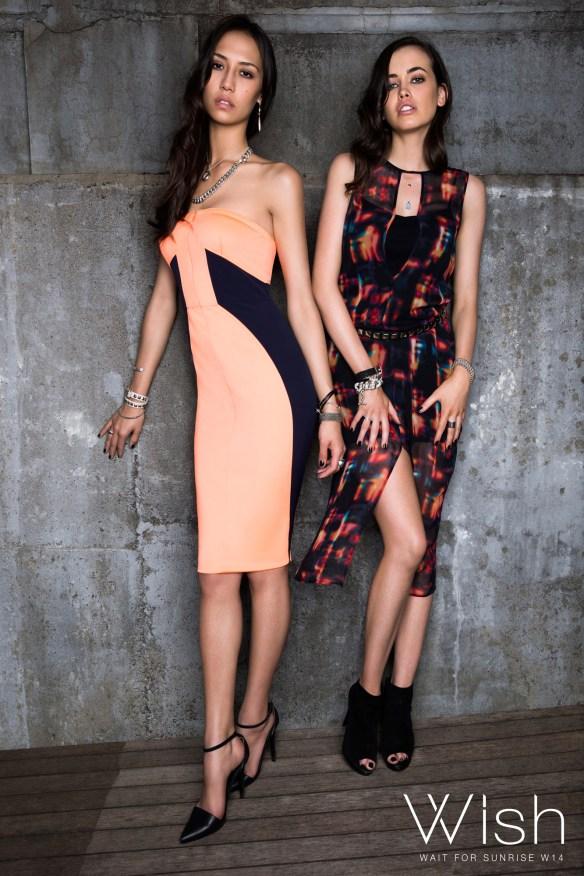 Kilter Dress