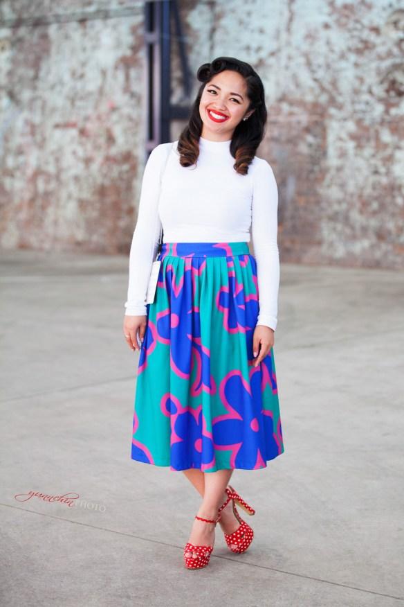Floral-Skirt-1