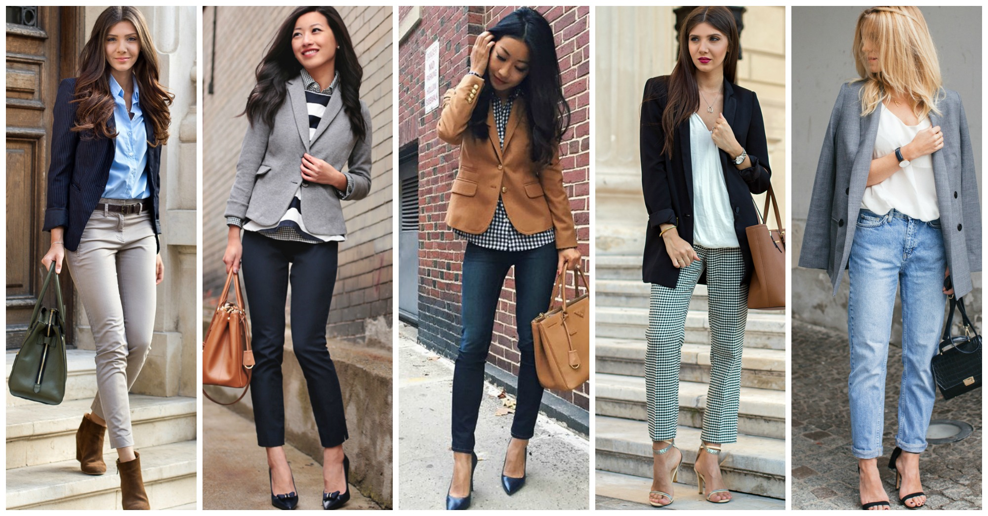 Stylish Office 12 Stylish Office Outfits To Copy This Fall