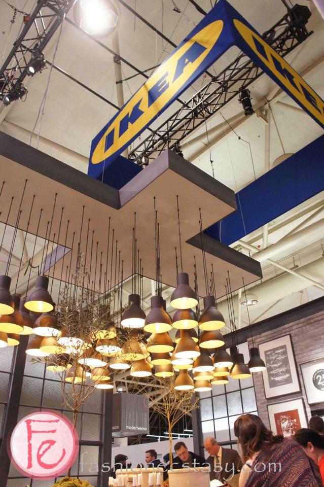 Ikea Ids 2013 Interior Design Show Fashion Ecstasy