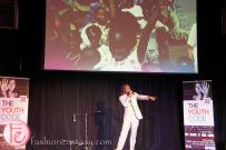 Emmanuel Jal -The Youth Code National Launch & 1st Annual Fundraiser Show