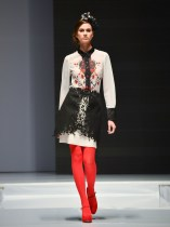 Sarah Stevenson Fall/Winter 2013 collection for tfi new labels