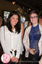 Vanessa Matsui ( Irene in Seed) at Mingle for A Mission