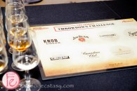 Spirit Confidential with Jim Beam world famous Master Distillers and Ambassadors-12