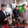 Spirit Confidential with Jim Beam world famous Master Distillers and Ambassadors-26