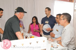 Spirit Confidential with Jim Beam world famous Master Distillers and Ambassadors-71