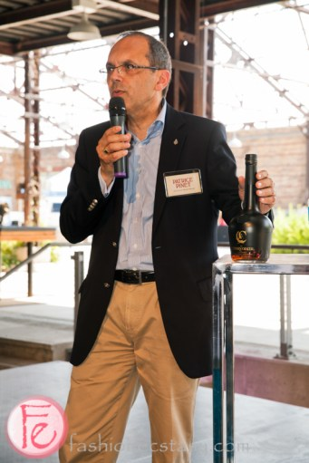 Spirit Confidential with Jim Beam world famous Master Distillers and Ambassadors-73