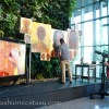 Jon Todd at Samsung Curved OLED TV and S9 Series UHD LED TV Launch Party