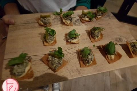 Pulses at Planta Vegan Restaurant: In Honour of World Food Day
