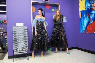 Harper's Bazaar New York Fashion Week in Real Life ...