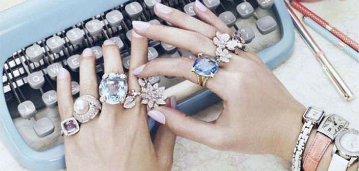 The Creators of Premium Jewelry Site Stone  Strand School Us on