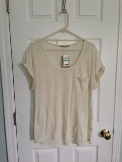 May Find #3: Alternative Apparel Short-Sleeve Scoop-Neck Top
