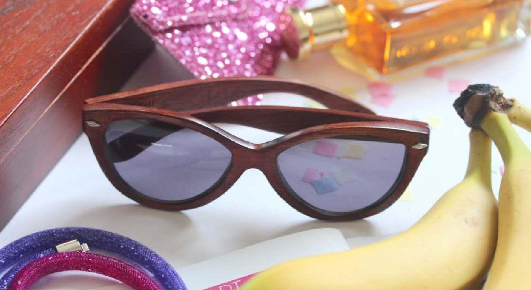 eyewear for men  eyewear wood framed