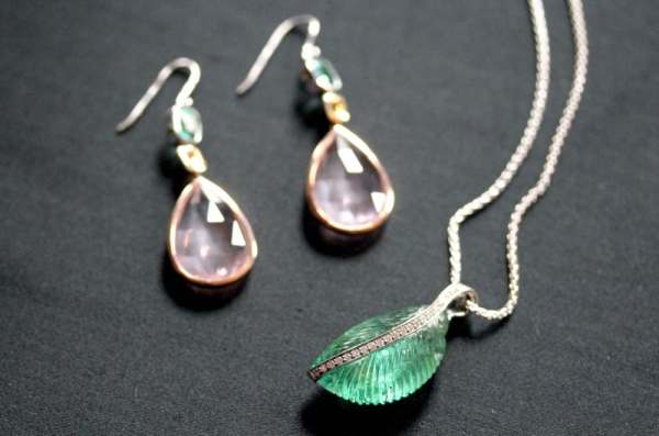 the park lane pendant by holts london jewellers