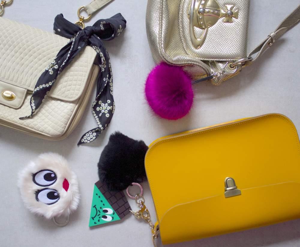 customise your handbag blog post