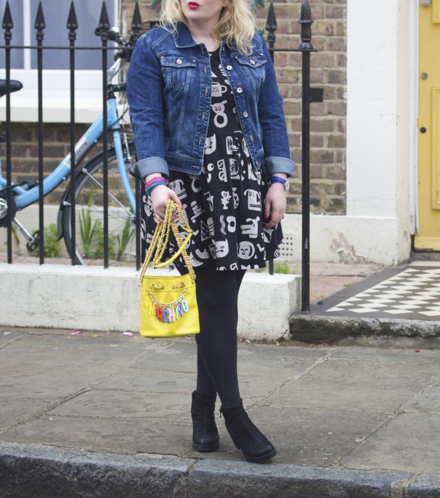 fashion for lunch labelsforlunch blog