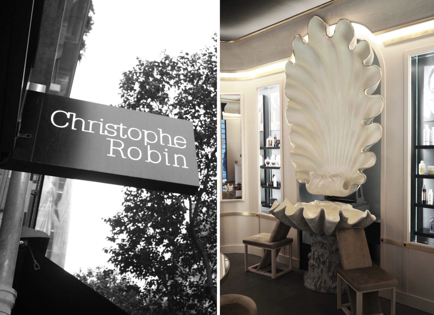 Christophe Robin Salon Travel 24 Hours In Paris With Christophe Robin Fashion